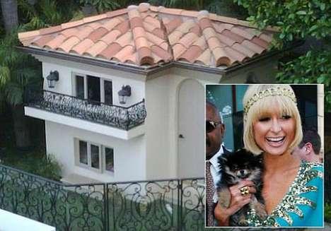 Chihuahua Palaces