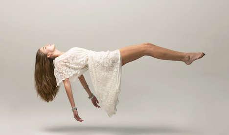 Stylish Levitation