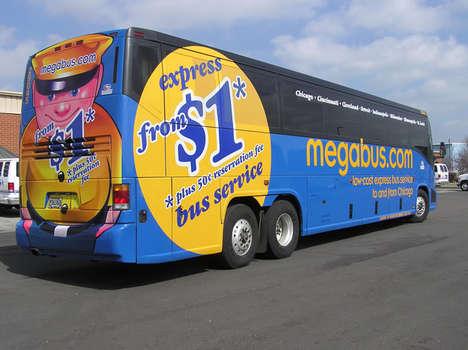 $1 Bus Rides