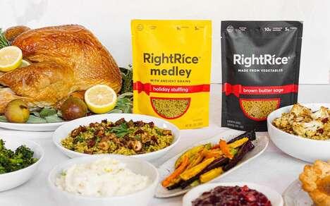 Holiday-Ready Rice Alternatives