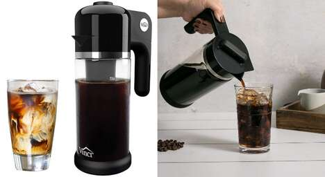 Powered Cold Brew Appliances