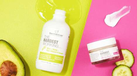 Skin-Caring Hair Collections