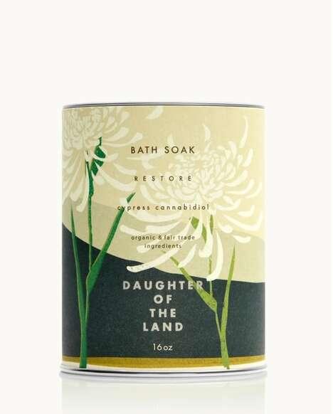 Botanical Bath Soaks