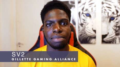 Razor-Branded Gamer Promotions