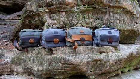 Versatile Unisex Travel Bags