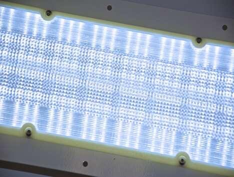 Sleep-Regulating Light Systems
