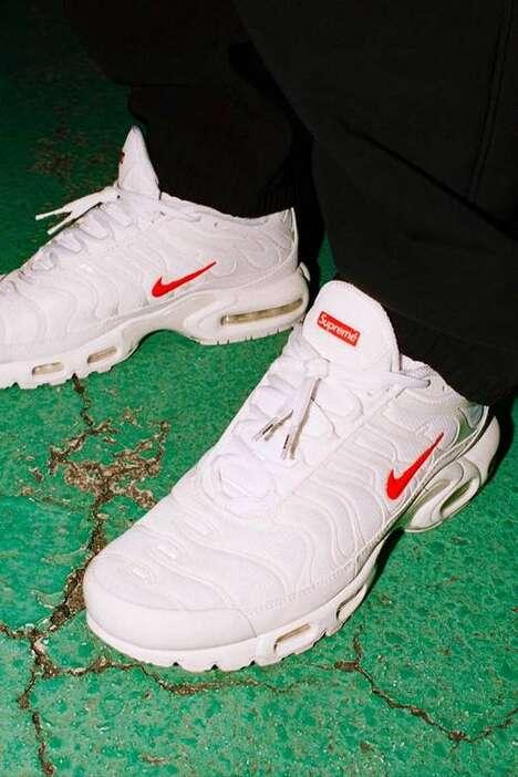Minimal Classic Running Shoes