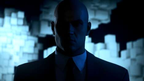 Hyperreal Hitman Games