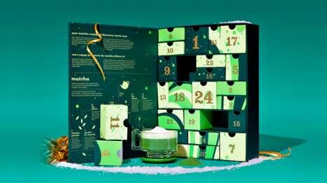 Matcha Advent Calendars