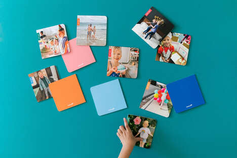 Monthly Photo Book Subscriptions