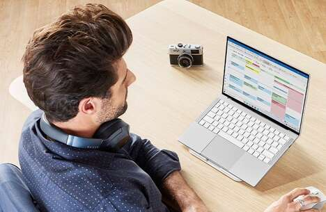 Lightweight Touchscreen Laptops