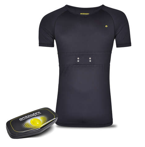 Stress-Monitoring Smart Shirts