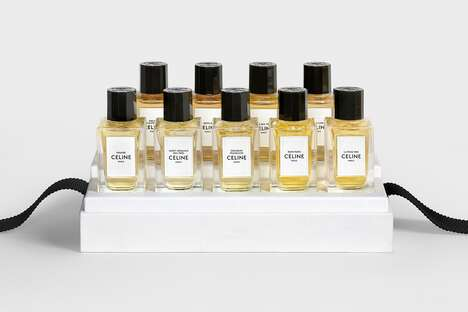 Mini Perfume Boxes