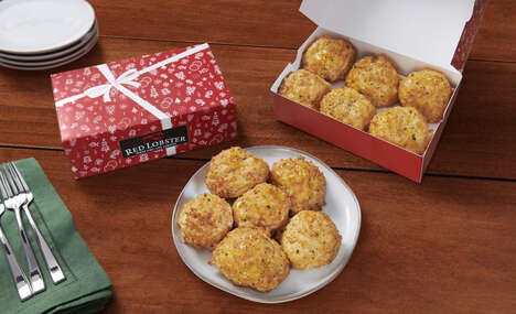Giftable Biscuit Boxes