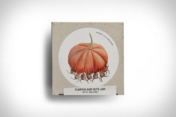 10 Pumpkin-Themed Innovations