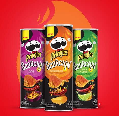 Extra-Spicy Chip Collections