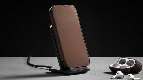 Durable Wallet-Equipped Smartphone Cases