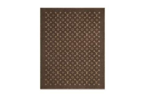 Designer Monogrammed Blankets