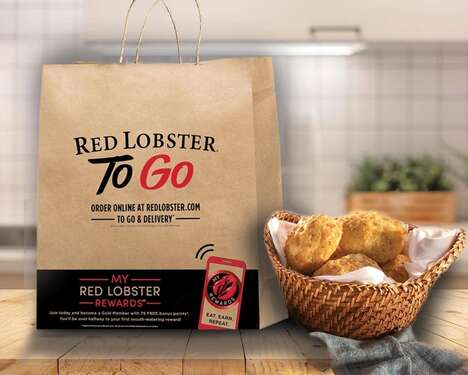 Delivery-Only Restaurant Chain Ventures