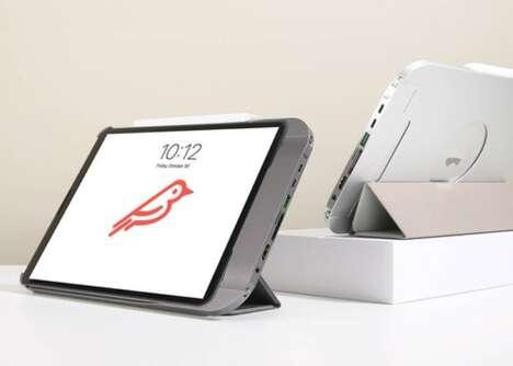 Tablet Port Expansion Protectors