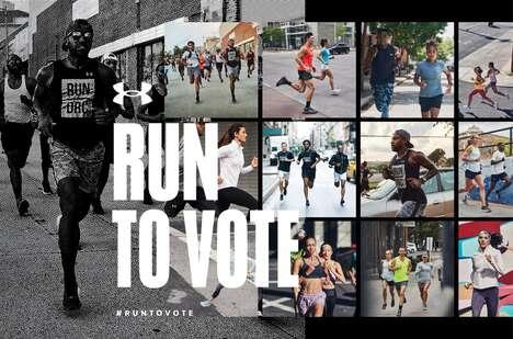 Branded Voter Support Programs