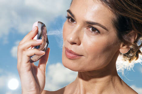 Touchless Skincare Devices