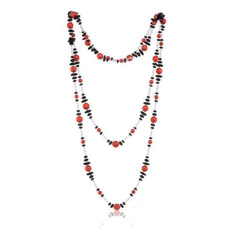 Rare Luxurious Gemstone Jewelry
