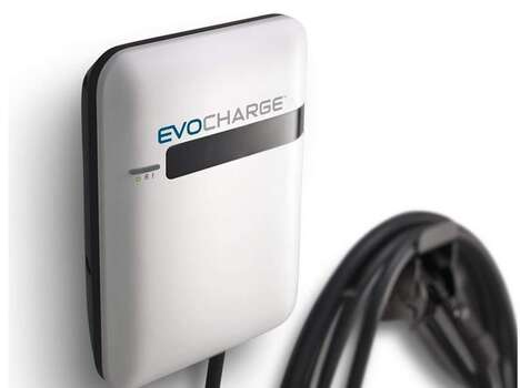 Speedy Home Vehicle Chargers