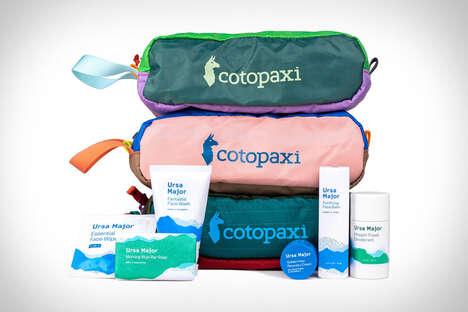 Adventurer Skincare Kits