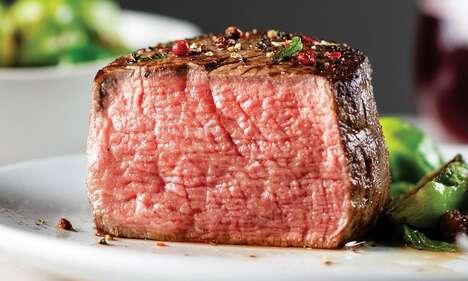 Festive Premium Meat Deliveries