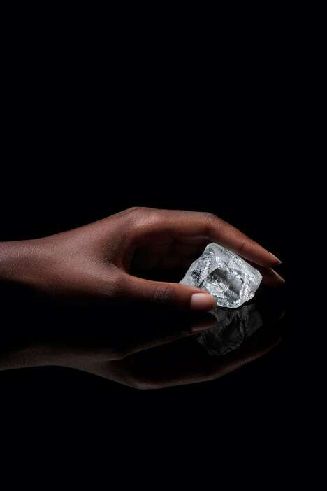 Premium Pure Diamond Acquisitions