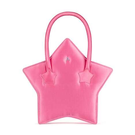 Nostalgic Star-Shaped Bags