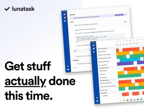 All-in-One Task Management Apps