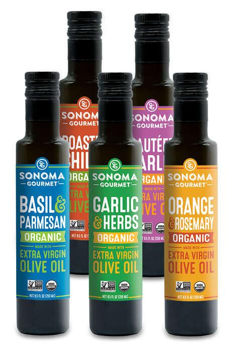 Artisan Olive Oil Bundles