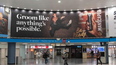 Destigmatizing Grooming Ads