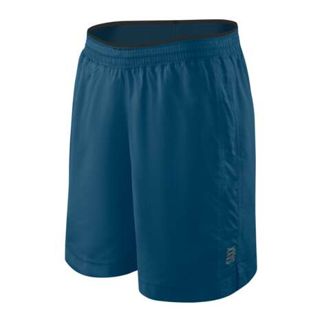 Supportive 2-in-1 Athletic Shorts