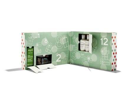 Clean Beauty Advent Calendars