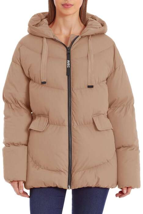 10 Puffer-Style Winter Coats
