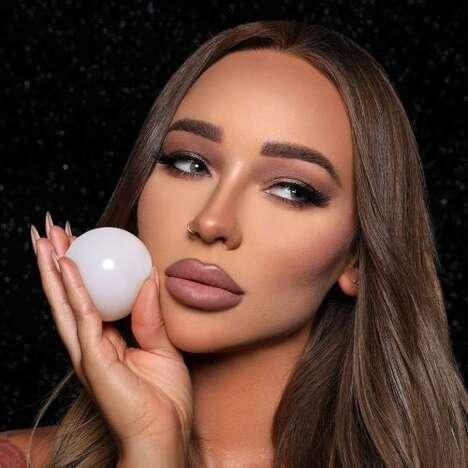Astrology-Based Beauty Spheres