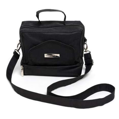 Compact Functional Changing Bags