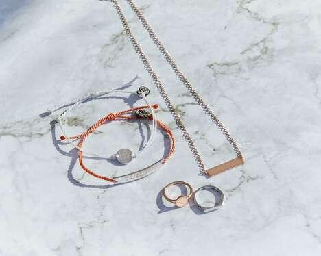 100 Jewelry Gift Ideas