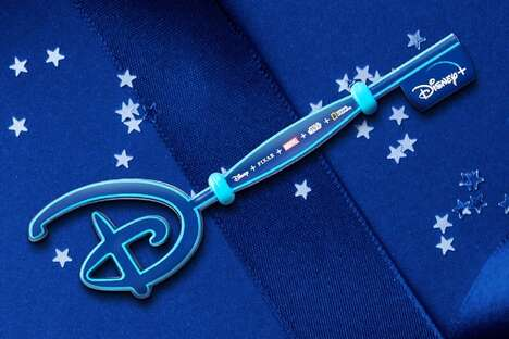 Collectible Disney Keys