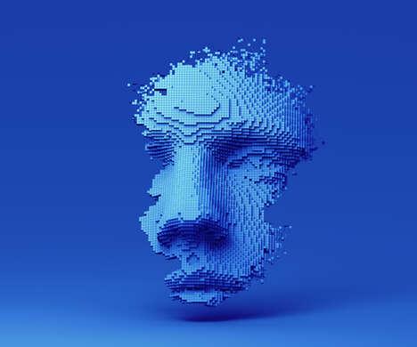 AI-Created Lookalike Faces