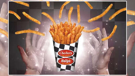Seasoned Fry BOGO Promotions