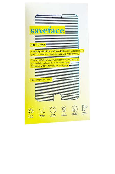 Blue Light-Blocking Screen Protectors