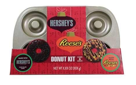 DIY Cake Donut Kits