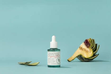 Climate-Considerate Skincare