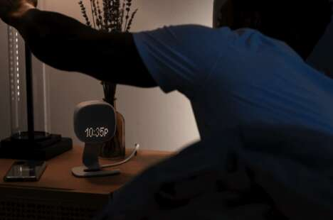 Sensor-Packed Sleep Monitors
