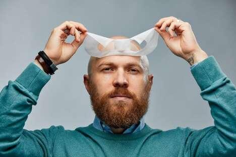 Men's Skincare Face Masks