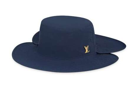 Luxury Protective Hiker Hats